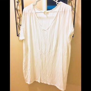 Small T-shirt dress piko 1988